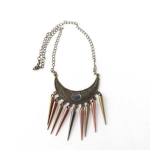 Warrior Goddess Necklace