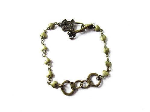 Slave to Love Bracelet