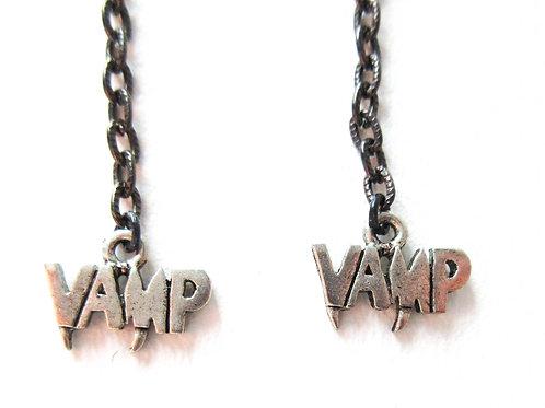 VAMP Vampire Fang Earrings
