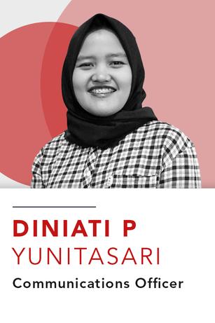 Diniati Putri Yunitasari
