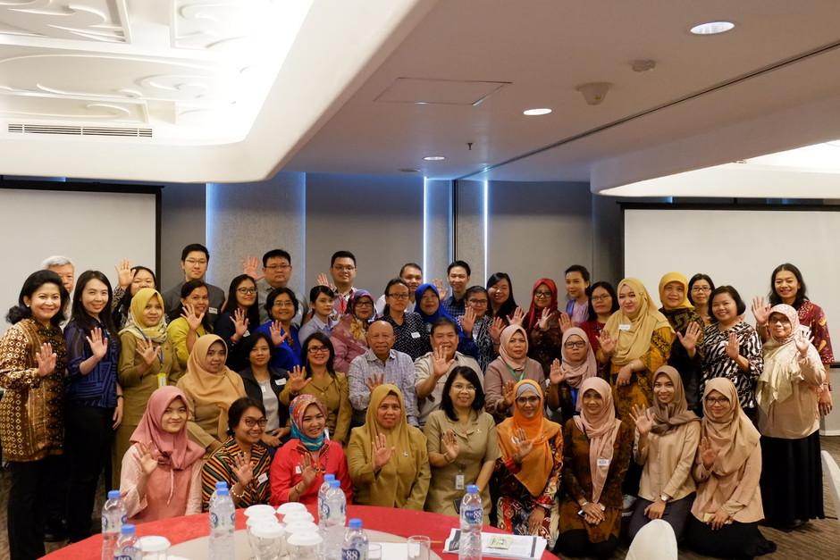 FSTPI Mendukung Kerja Sama Kementerian Kesehatan dan RS Swasta