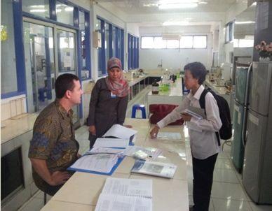 Peran KNCV dalam penanggulangan TB