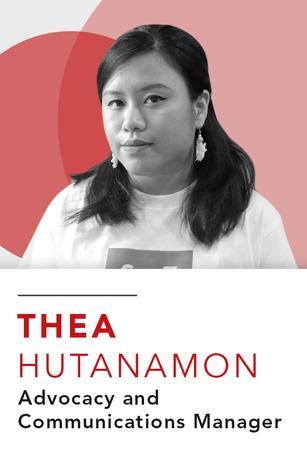Thea Yantra Hutanamon