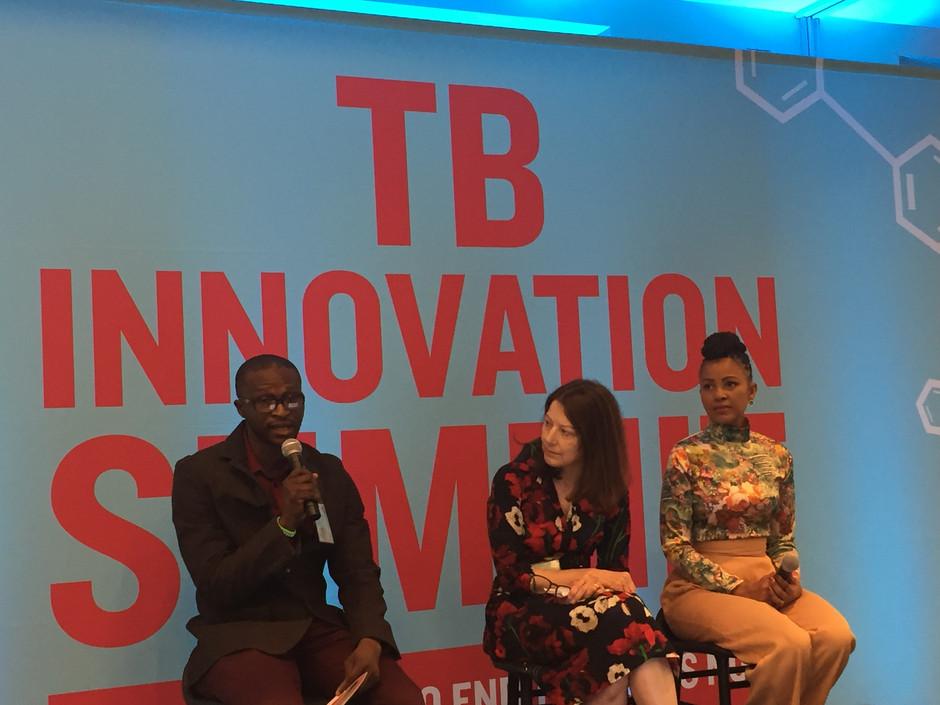 Peranan Pemimpin Bisnis di TB Innovation Summit