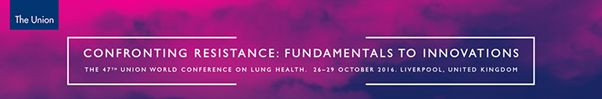 47th Union World Conference on Lung Health