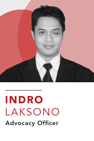 Indro Laksono