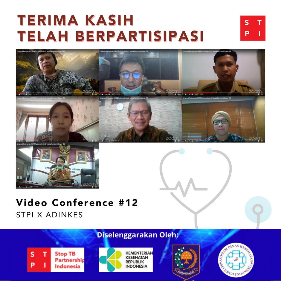 Pelaksanaan Standar Pelayanan Minimal (SPM) Tuberkulosis di Masa Pandemi COVID-19