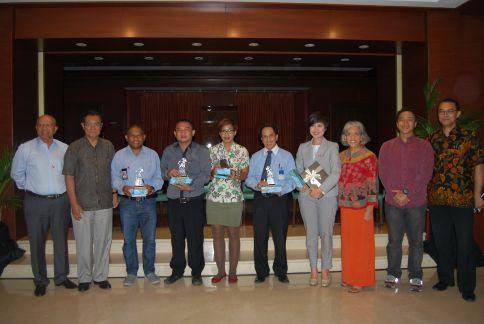 Indonesia Darurat TBC