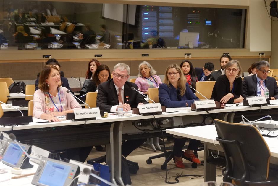 Diskusi Panel Eliminasi TBC 2030 di Asia Tenggara