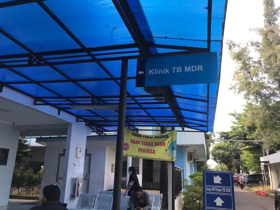 """13 Jurnalis Raih Fellowship """"Tuberkulosis di Tengah Pemberitaan COVID-19"""""""