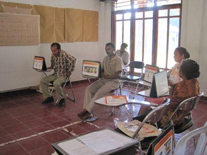WVI Indonesia berpartisipasi dalam penanggulangan TB