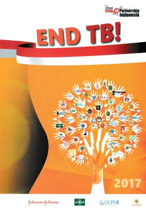 Buku 'End TB'