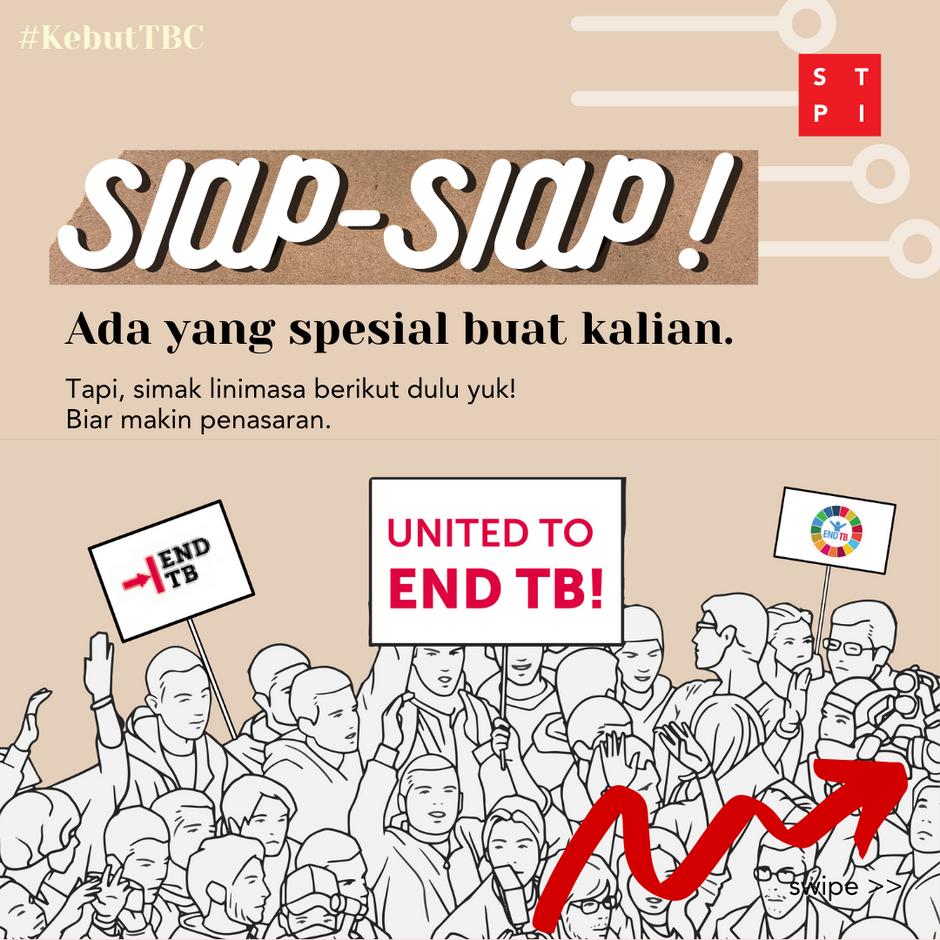 Rancangan Peraturan Presiden Tentang Percepatan Eliminasi Tuberkulosis - #KebutTBC