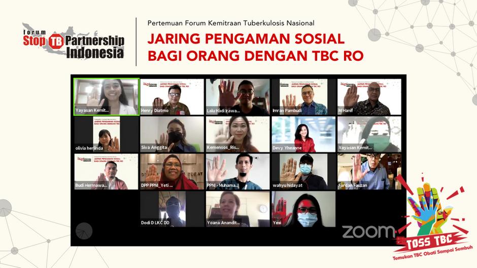 Permasalahan Sosioekonomi, Salah Satu Penyebab Sulitnya Pencapaian Akhiri Tuberkulosis di Indonesia