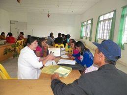 Pelkesi turut berperan dalam penanggulangan TB