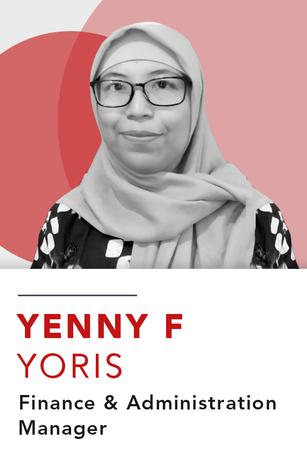 Yenny Farlina Yoris