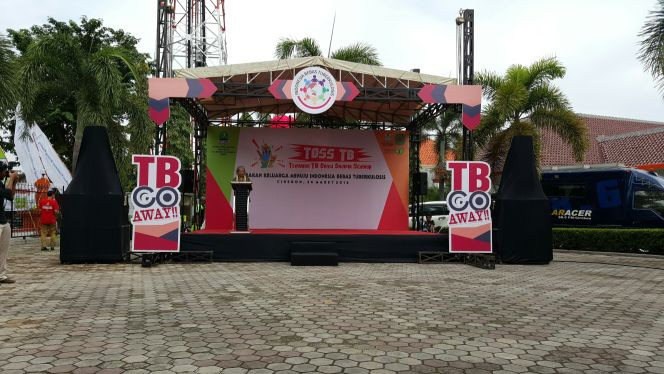 Kegiatan PPTI Pusat Memperingati HTBS 2016