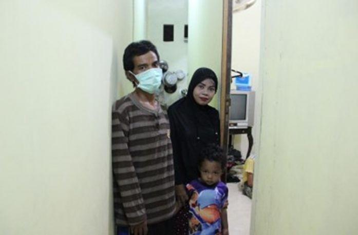 Cerita Sukses dari Kader TB Sumiyati