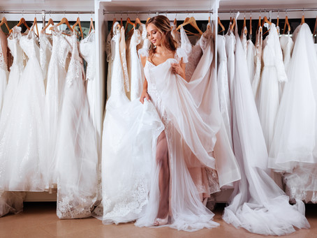 Helpful hints from the bridal pros