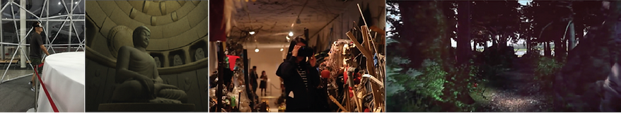 echolocus, 에코로커스, virtual reality, vr