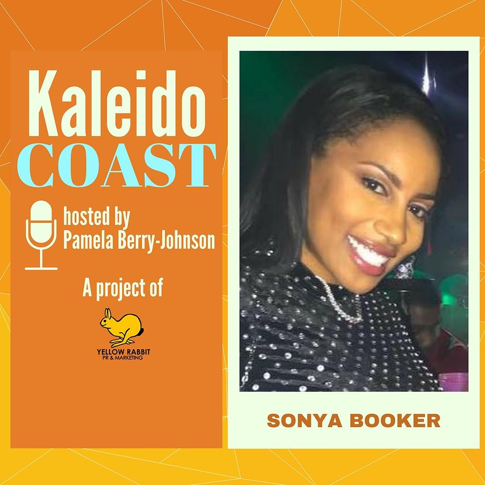 Sonya Booker