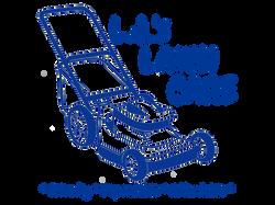L.J.'s Lawn Care Logo