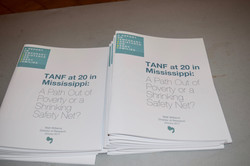 TANF at 20 Special Report
