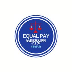 Equal Pay Mississippi Logo