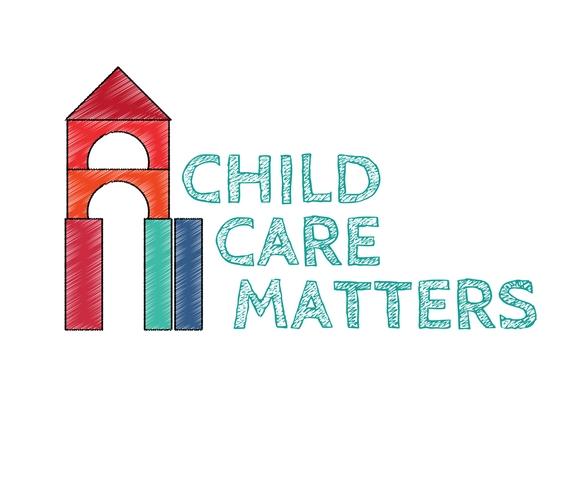 Child Care Matters Logo
