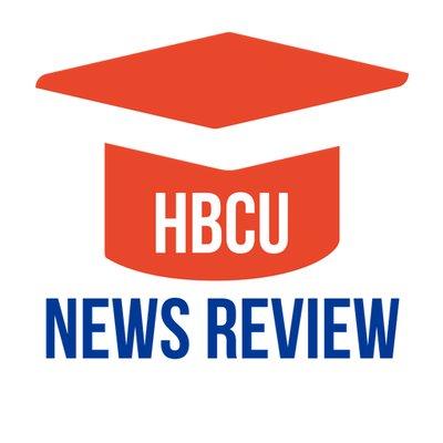 HBCU News Review Logo