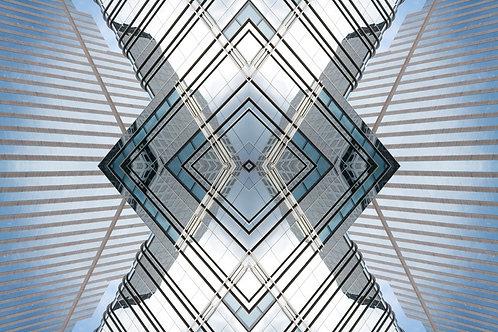 Metropolis Mirror (2011)