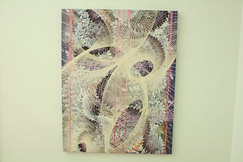 "Untitled 43""x55"" (2013)"