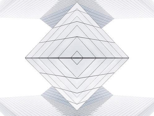 Metropolis White (2011)