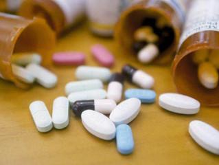 La mentira sobre los medicamentos controlados