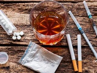 Trastornos relacionados con sustancias y trastornos adictivos