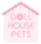 Dollhouse pets