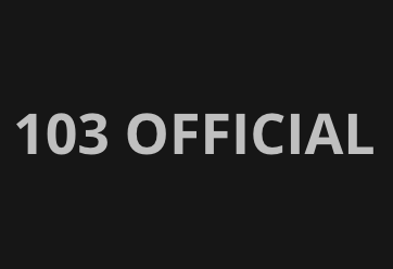 103 OFFICIAL