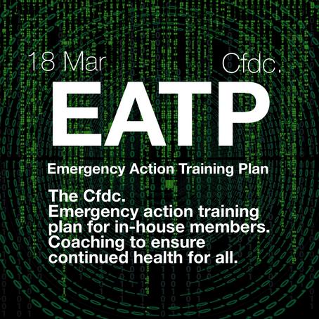 EATP Update - 3/18