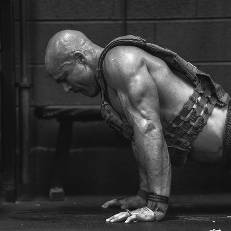 3 Ways to Thrive as a Veteran Athlete