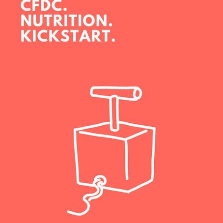 NUTRITION KICKSTART