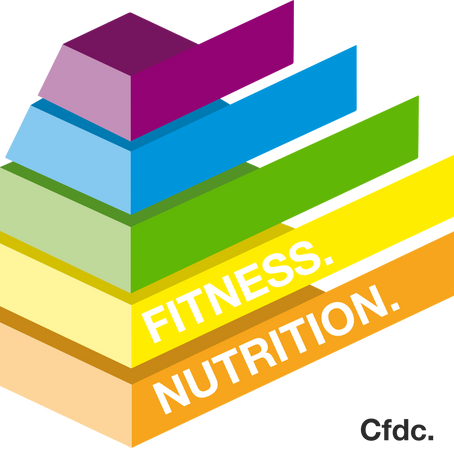 Cfdc. Nutrition