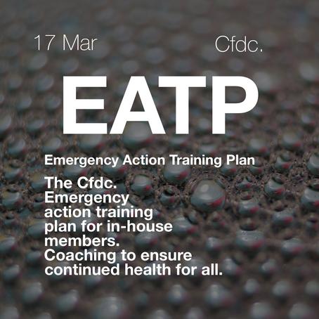 EATP Update - 3/17