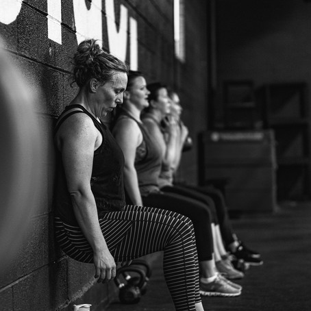 3 Steps to Feel & Perform your BEST at Cfdc.