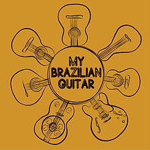 My bazilian guitar site