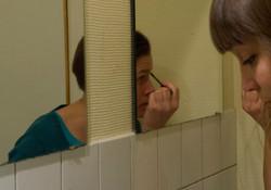 Spegel, spegel.