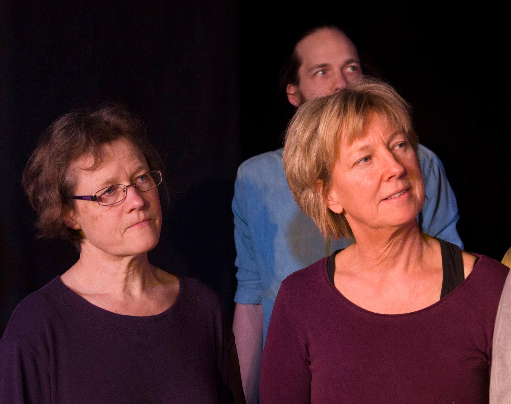 Sofia, Titti och Ludwig