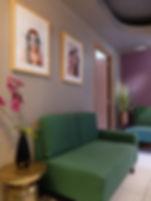 Consultorio Ginecología y Obstetricia
