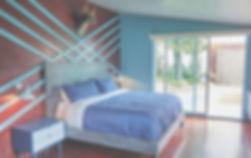 Cabeza de venado de Amoato para diseño de dormitorio