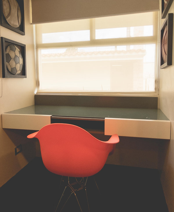 Escritorio Home Office