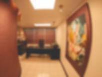 Consultorio médico Hospital Betania